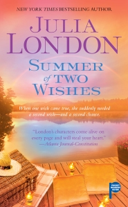 Summer of Two Wishes by Julia London