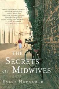 Secrets of Midwives cover