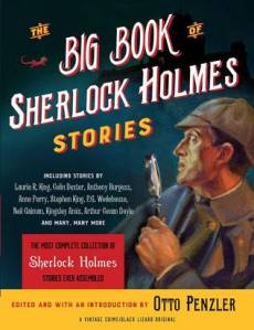 Big Book of Sherlock